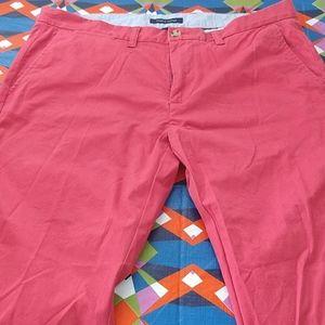 Men'sTommy Hilfiger Casual Pants